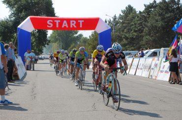 Воспитанники Брюховецкой ДЮСШ успешно выступили на краевых соревнованиях по велоспорту