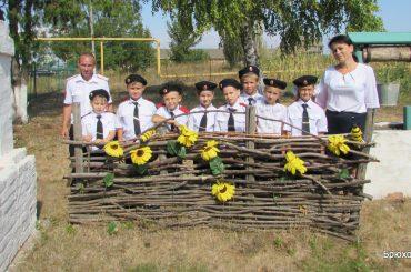 «Кубанский уголок» школы №6 признан одним из лучших