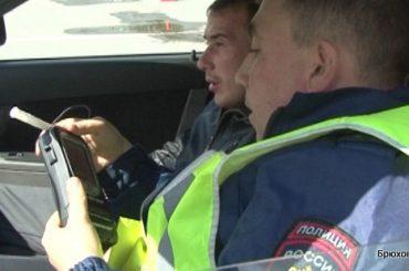 2 года лишения свободы за вождения пьяным и без прав