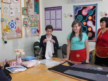 В Переясловской открывается коррекционная школа