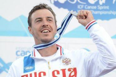 На всероссийском турнире по гребле на байдарках и каноэ победу одержал брюховчанин Павел Петров