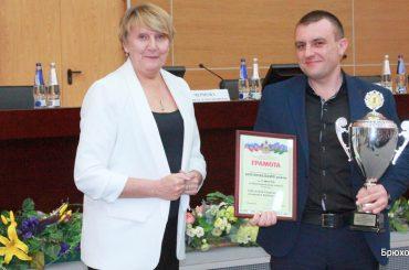 Брюховецкий район занял первое место в общекомандном зачете VIII летней Спартакиады учащихся Кубани