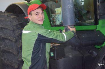 В брюховецком аграрном колледже прошел третий региональный чемпионат Краснодарского края «Молодые профессионалы»