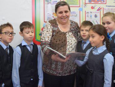 Брюховецкая Школа № 3 вошла в ТОП-300 лучших сельских образовательных учебных заведений России