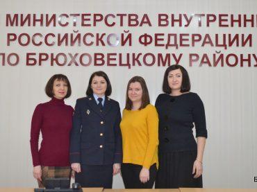 Делопроизводственной службе МВД России исполнилось 215 лет