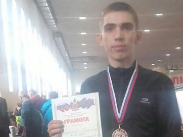 В Славянске-на-Кубани прошло первенство края по легкой атлетике. Брюховчане вернулись с победой