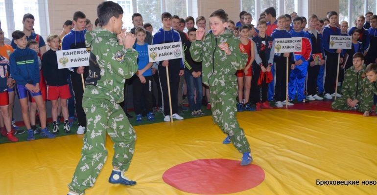 Три года назад в станице Новоджерелиевской открылась детская спортшкола.  За это время учреждение стало самым востребованным у детей и подростков