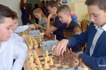 Турнир по вольной борьбе и шахматам, посвященный Дню работников прокуратуры, прошел в спецшколе станицы Переясловской