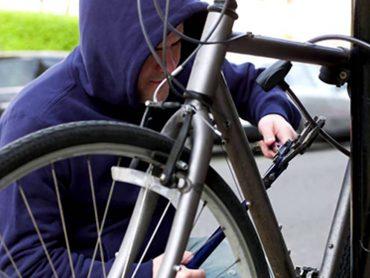 Брюховецкий суд осудил жителя Новоджерелиевской за кражу велосипеда