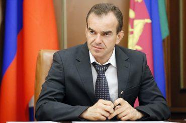 Вениамин Кондратьев: «Жители края проголосовали за сильную страну, за стабильное, уверенное социально-экономическое развитие»