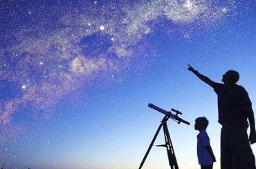Телескоп — от сборной России по футболу