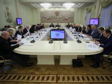 Краснодарский край в четвертый раз стал лучшим регионом по развитию физической культуры и спорта в России