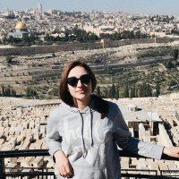 Израиль. Записки путешественницы