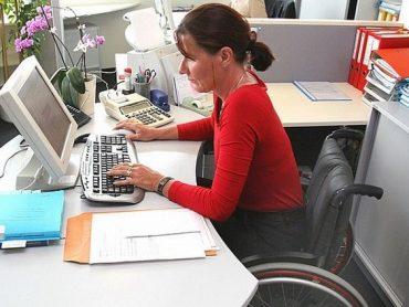 Центр занятости готов помочь в трудоустройстве брюховчанам, имеющим ограничения по состоянию здоровья
