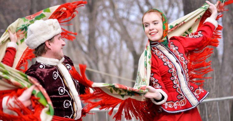 Сегодня, на избирательных участках брюховчан ждет яркая культурно-развлекательная программа