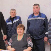 Свободненский участок «Брюховецкого водопроводного хозяйства» в нашем районе признан лучшим. Об этом говорят его дела.