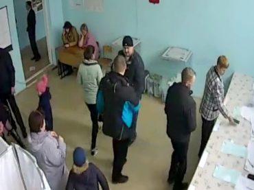 Явка избирателей на выборах Президента РФ к 15 часам в Брюховецком районе превысила 61%