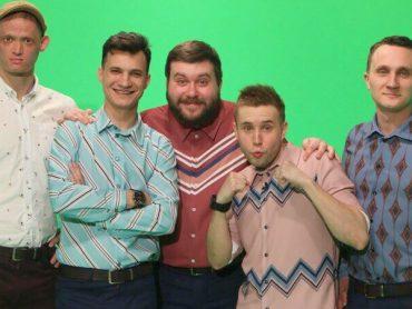 Команда КВН из станицы Брюховецкой вышла в четверть финала Высшей лиги