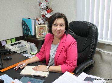 «Создать комфортные условия жителям района» — интервью с замглавы района по соцвопросам Еленой Петровой