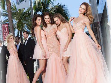 Готовитесь к выпускному или свадьбе? Модные советы и лучшие предложения для идеального торжества.
