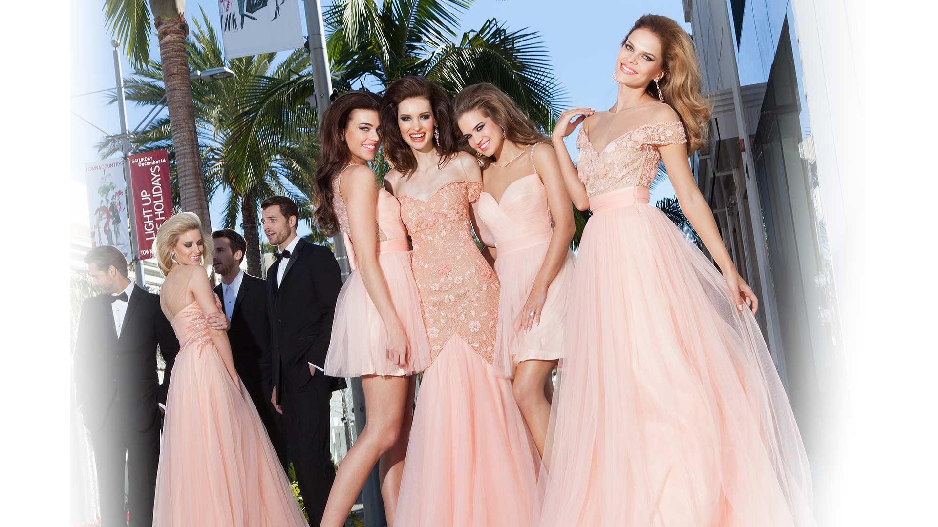 3846c81351f Готовитесь к выпускному или свадьбе  Модные советы и лучшие предложения для  идеального торжества.
