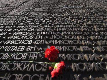 22 июня в районе пройдут мероприятия посвященные Дню памяти и скорби