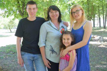 Земля брюховецкая стала родной! 20 июня мы отметили День беженцев.