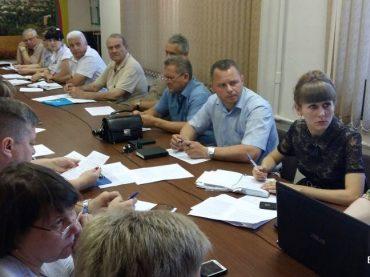 Депутаты партии «Единая Россия» провели рабочие встречи