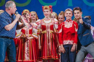 Хореографический ансамбль «Калейдоскоп» покорил Международный фестиваль «Восточная сказка» в Казани