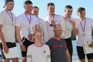 Кубанцы завоевали награды в шести видах программы на чемпионате Европы по гребле на байдарках и каноэ