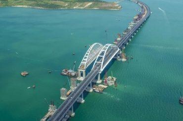 В День России состоится автопробег по Крымскому мосту! Принять участие может каждый