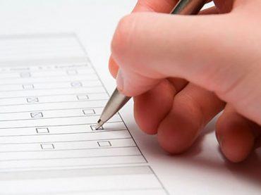 Вы считаете деятельность руководителей органов местного самоуправления эффективной? Пройдите опрос населения