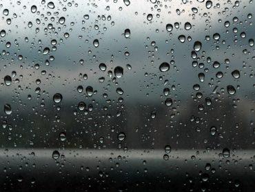Штормовое предупреждение МЧС: град, гроза и сильный ливень