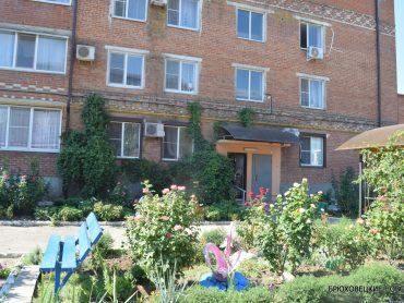 В брюховецких многоэтажках — добрые перемены