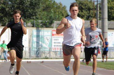 В спорткомплексе «Атлант» прошли соревнования, посвященные Всероссийскому дню физкультурника и закрытию районных детских игр «Лето-2018» в рамках акции «Спорт против наркотиков»