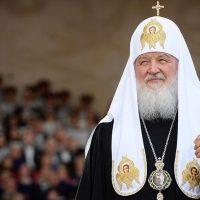 Патриарх Московский и всея Руси Кирилл проведет богослужение в Ейске