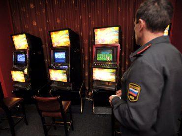 Усилена административная ответственность за незаконные организацию и проведение лотерей и азартных игр
