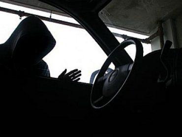 Житель Свободного осужден за угон автомобиля