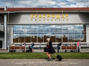 Голосование за имя аэропорту Краснодара стартовало