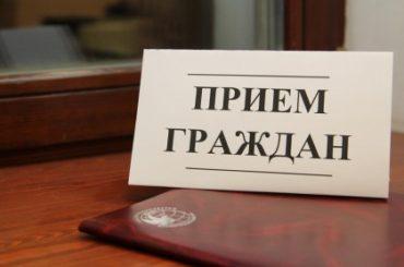 Мобильная приемная губернатора переносит работу в Брюховецком районе