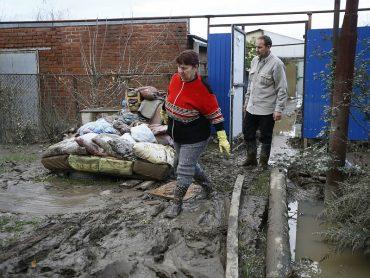 В гостиницах края размещены более 4 тыс. пострадавших из районов подтопления и пассажиров РЖД