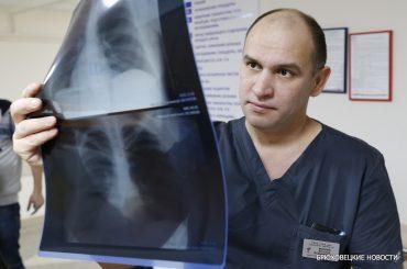 Краевой минздрав призывает к регулярному обследованию органов дыхания