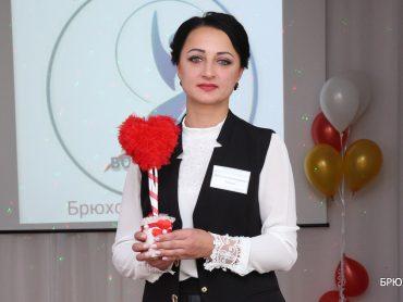 Воспитатель «Кубаночки» Татьяна Кияшко стала воспитателем года