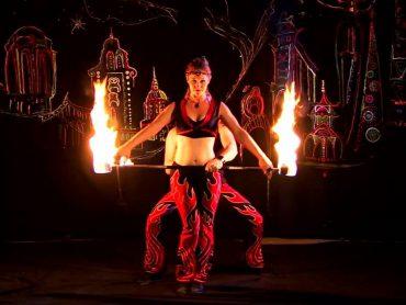 Фестиваль огня и света «Вместе Зажигаем»  впервые пройдет в Брюховецкой!