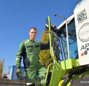 В брюховецком аграрном колледже прошел отборочный этап регионального чемпионата «Молодые профессионалы» (WorldSkills Russia)
