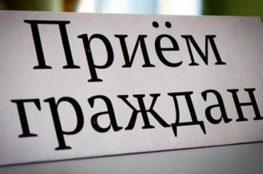 Мобильная приемная губернатора Кубани примет жителей Брюховецкого района