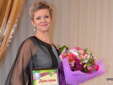 Ирина Голубенко вошла в число лауреатов конкурса «Учитель здоровья России — 2018».