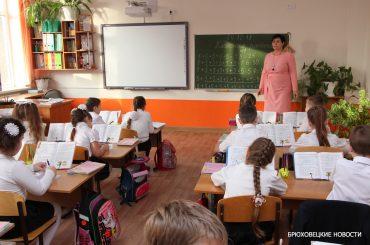 Начальная школа на 445 учеников открылась после капитального ремонта