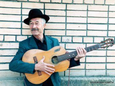 Вечер памяти педагога, поэта, музыканта Игоря Маркозашвили собрал поклонников его таланта