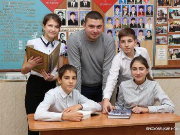 Алексей Пыль — призер конкурса «Учитель года» в номинации «Педагогический дебют»